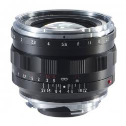 Nokton 40 mm/F1,2