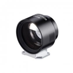 Viseur métal 40 mm - BLACK