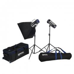 EXPERT D - Kit Duo 500