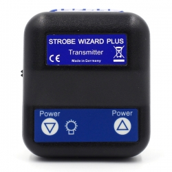 STROBE WIZARD PLUS
