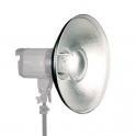 Réflecteur parabolique 400 mm