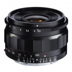 Color-Skopar 21mm/F3.5 Sony E