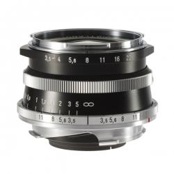 Color-Skopar 21mm/F3.5 Leica M