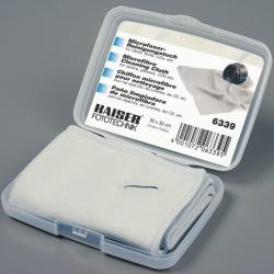 Tissus microfibre de nettoyage