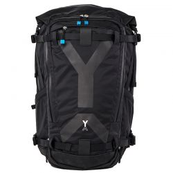 Fjord 60-C Backpack Graphite