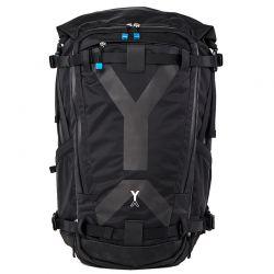 Fjord 60-C Backpack Graphite