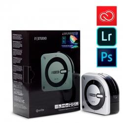 i1 Studio + Adobe CC Photo