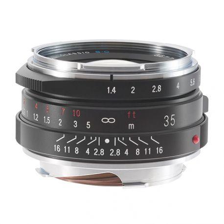 Nokton 35 mm/F1,4 - M.C