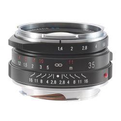 Nokton 35 mm/F1,4 - S.C