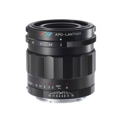 Apo-Lanthar 50 mm/F2.0