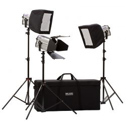 LED Video Pro Kit