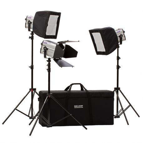 LED Video Pro Kit