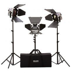 LED 650 - Pro3 Kit