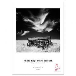 "PHOTO RAG ULTRASMOOTH 305g - 24"""
