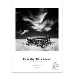"PHOTO RAG ULTRASMOOTH 305g - 36"""