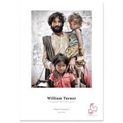 WILLIAM TURNER 310g - A3