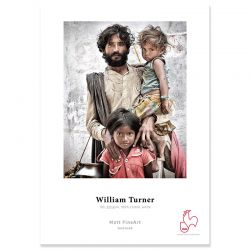 WILLIAM TURNER 190g - A3+