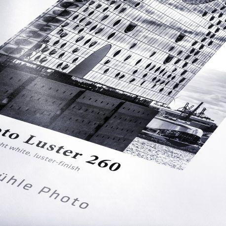 Photo Luster 260g - 10x15cm
