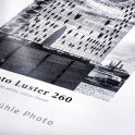 Photo Luster 260g - A4