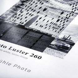 Photo Luster 260g - A3+