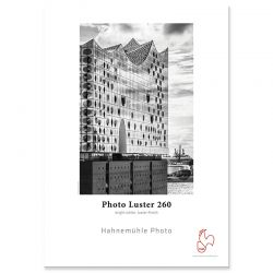 Photo Luster 260g - 60p