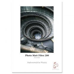 Photo Matt Fibre 200g - 60p
