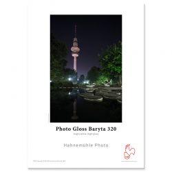 Photo Gloss Baryta 320g - A2