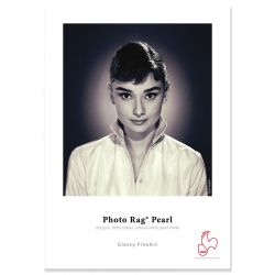 PHOTO RAG PEARL 320g - A3