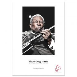 PHOTO RAG SATIN 310g - 17""