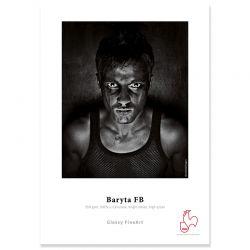 "BARYTA FB 350g - 17"""