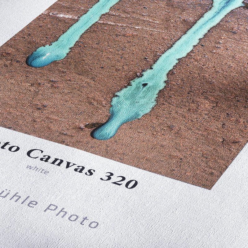 Photo Canvas 320g - 17p
