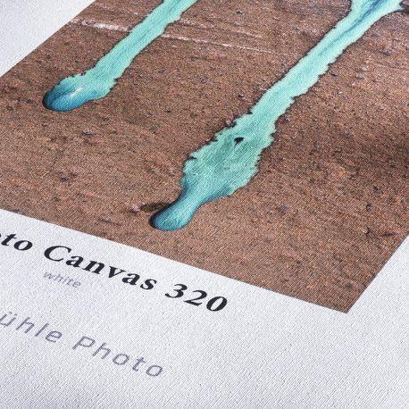 Photo Canvas 320g - 44p