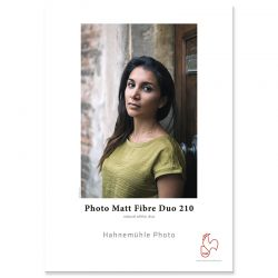 Photo Matt Fibre Duo 210g - A3