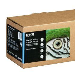 Fine Art Cotton SMOOTH NATURAL 300g -  64p
