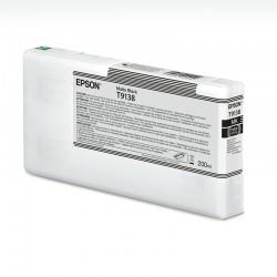 T9138 - NOIR MAT - 200 ml