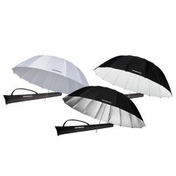 Umbrella Bundle (2.1m)