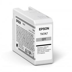 T47A7 - Gray - 50ml