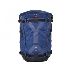 Fjord 60-C Backpack Midnight