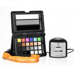 i1 ColorChecker Filmmaker Kit