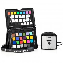 i1 ColorChecker Pro Photo Kit