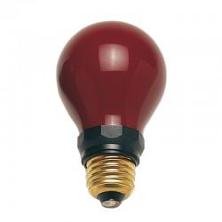 Lampe de laboratoire, Rouge
