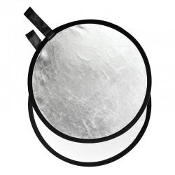 RFT-02-110 Argent / Blanc