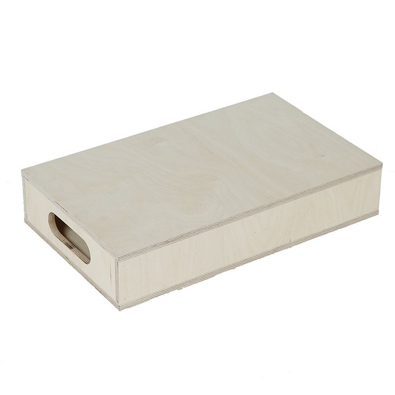 Apple Box HALF