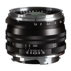 Nokton 50 mm/F1,5 - S.C