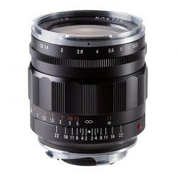 Nokton 35 mm/F1.2