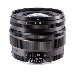 Nokton 40 mm/F1.2