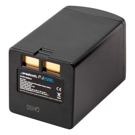Batterie pour FJ200