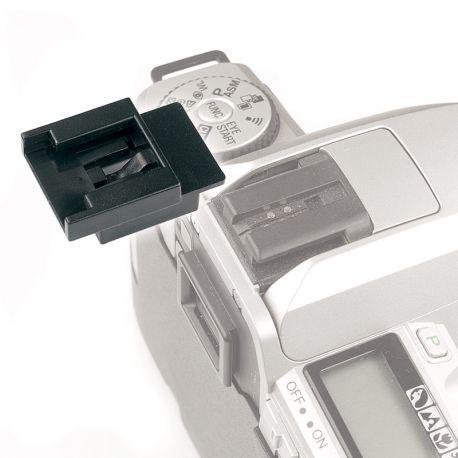 Griffe flash adaptateur Sony/Minolta