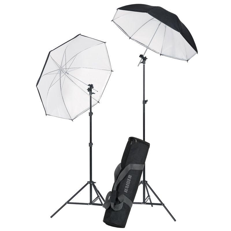 Kit Strobist Parapluie