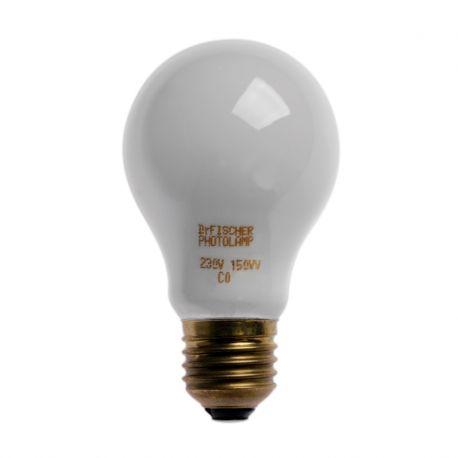 Lampe opale 150 W